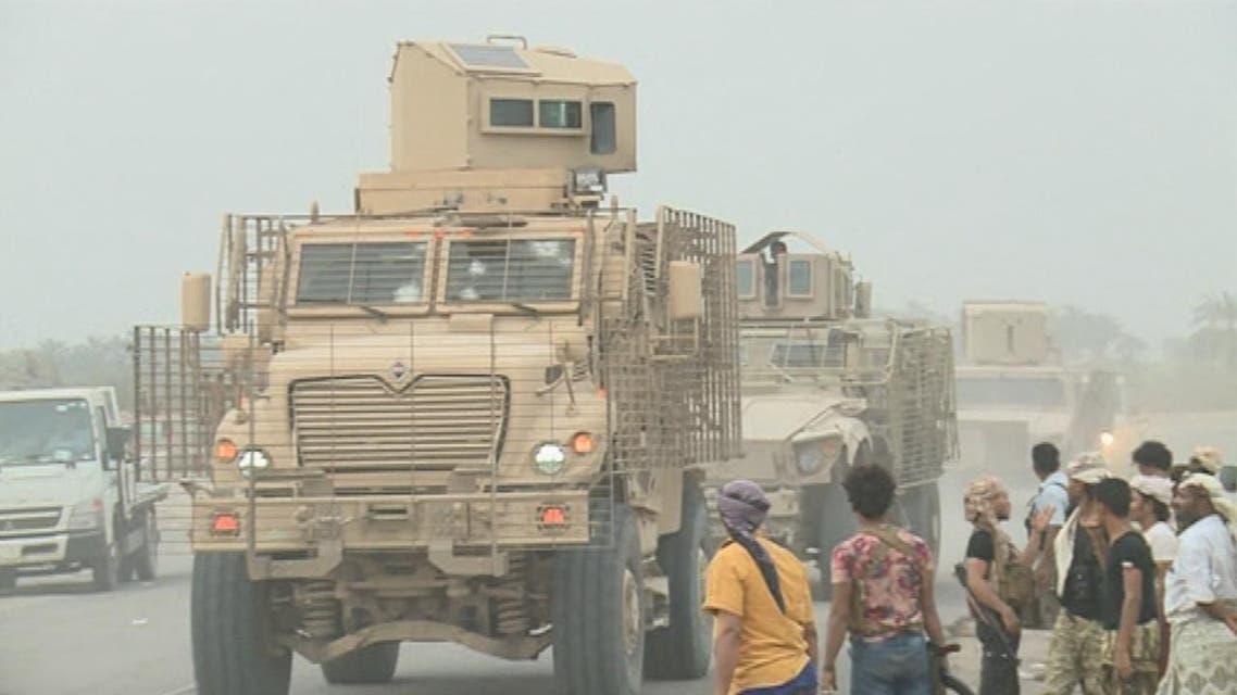 THUMBNAIL_ الرئيس هادي يدعو إلى الحسم العسكري وتحرير الحديدة وإنقاذ سكانها