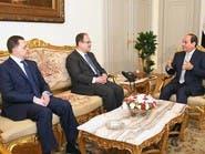من هو وزير الداخلية المصري الجديد؟