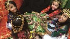 Saudi Henna tradition evolves to a trendy statement inherited from elderlies