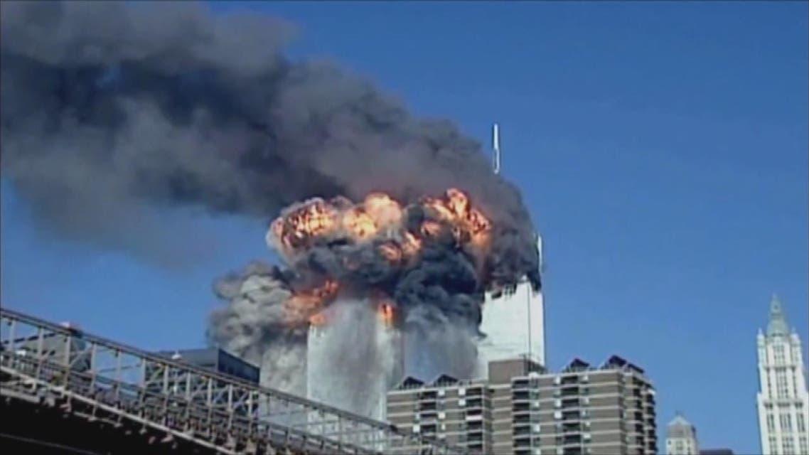 إيران تقر بدعم منفذي هجمات 11 سبتمبر