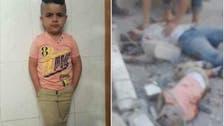 Syrian regime shelling on Daraa kills a joyful child on Eid day