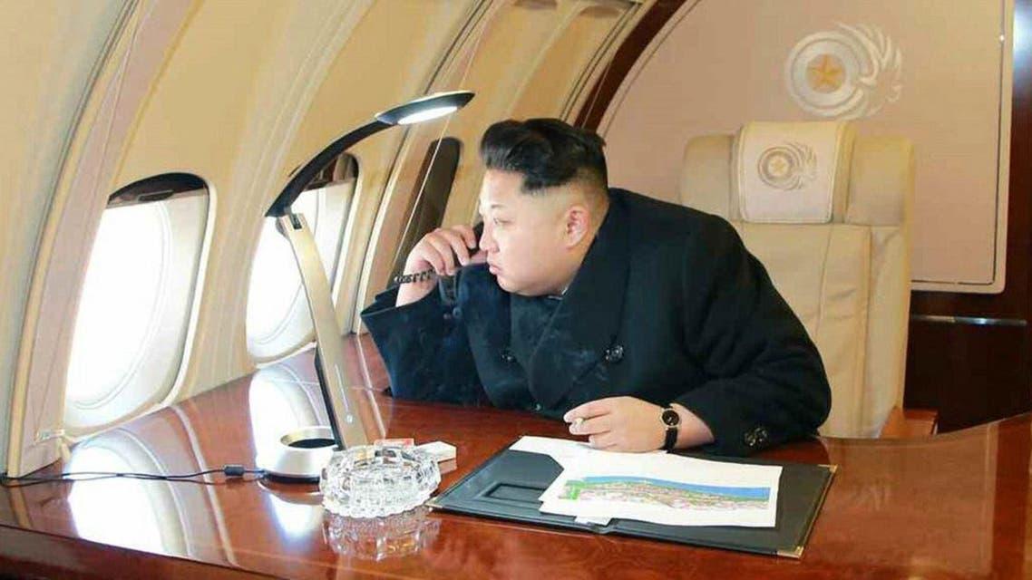 شماره تلفن ترامپ در لیست مخاطبان کیم جونگ اون