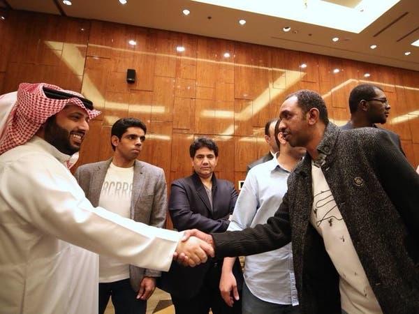 آل الشيخ: قرارات اتحاد القدم ستفيد الكرة السعودية
