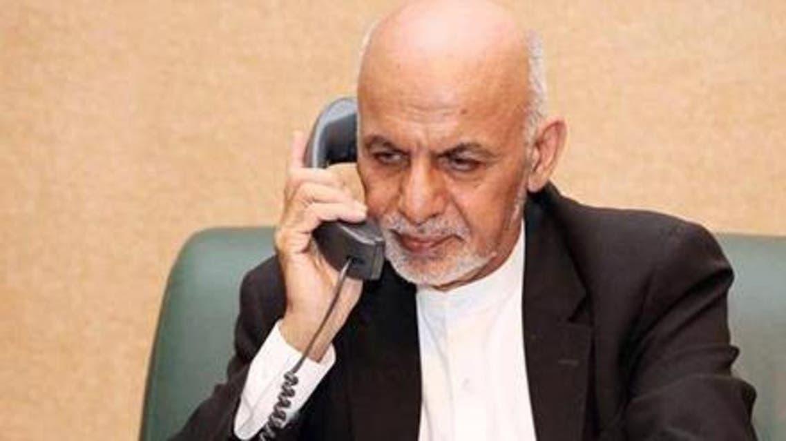 محمد اشرف غنی: ملا فضلالله کشته شد؛ حالا فرصت اعتمادسازی با پاکستان است