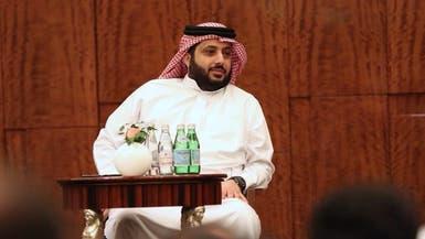 تركي آل الشيخ يقدم استقالته من رئاسة اللجنة الأولمبية