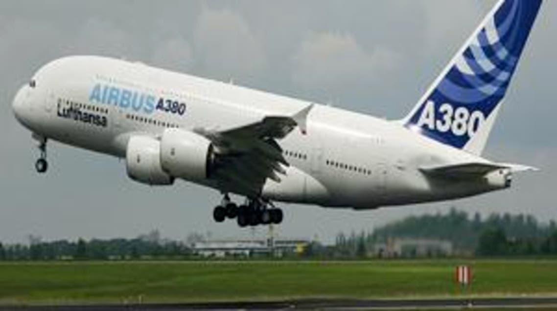 ایرباس قرارداد تحویل هواپیما به ایران را لغو کرد