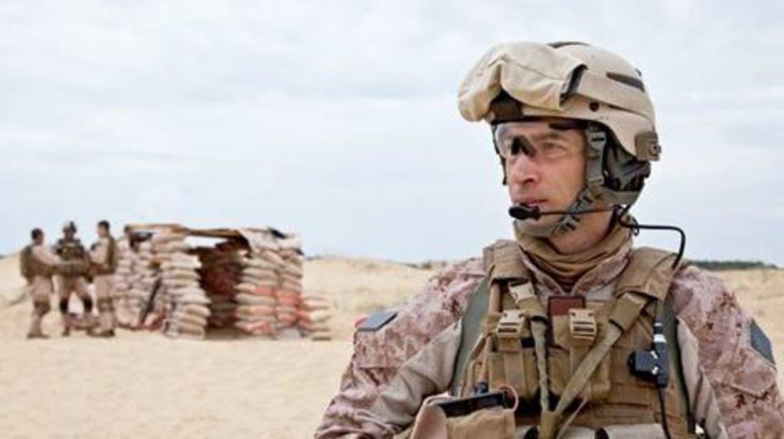 هلند تعداد سربازانش را در افغانستان افزایش میدهد