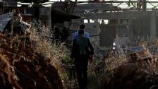 النظام السوري يقصف درعا.. وطفل العيد جثة هامدة