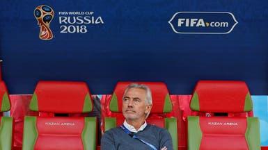 الاتحاد الإماراتي يتفق مع المدرب الهولندي مارفيك