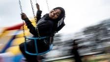 Joy around the world as Muslims mark Eid al-Fitr