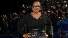 Oprah Winfrey says running for US presidency would 'kill' her
