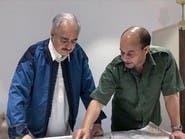 ليبيا.. قوات حفتر تُغير على مسلحين قرب الهلال النفطي