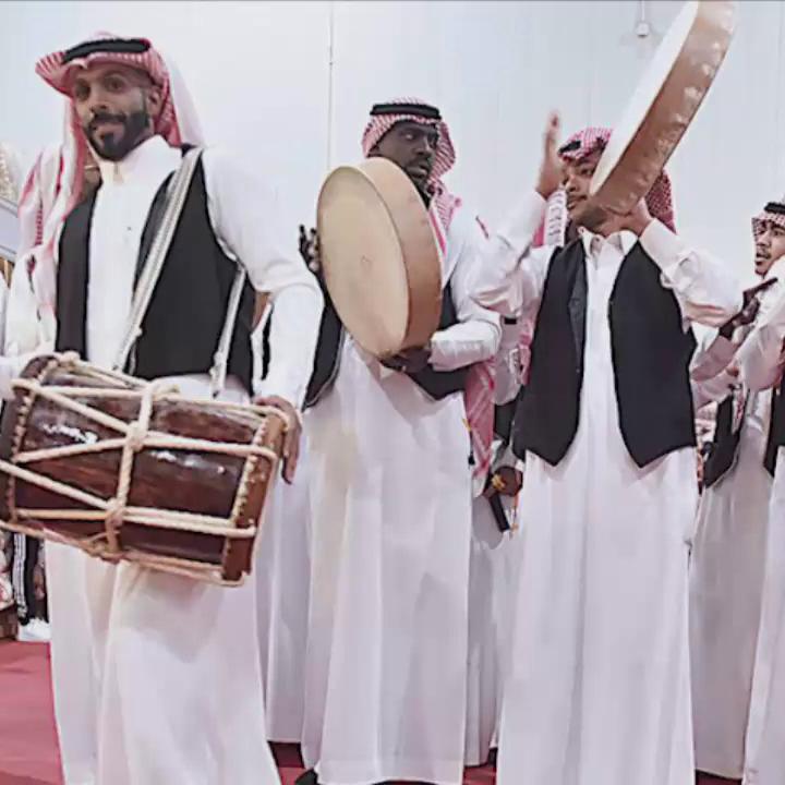 VIDEO: Folklore dances illustrate the maritime history of eastern Saudi Arabia