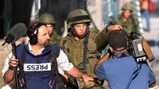 Israel targets rights groups with bill to outlaw filming of soldiers