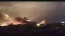 VIDEO: Libyan army launches offensive against groups attacking oil crescent area