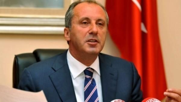 ضد حكم الرجل الواحد.. منافس لأردوغان يطلق حزباً جديداً