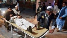 Suicide bomber targets Afghans celebrating truce, killing 14
