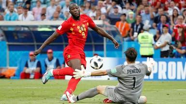 بنما تصمد شوطاً أمام بلجيكا.. وتنهار في الثاني