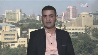 غريفيث ينهي جولته في اليمن دون احراز اي تقدم