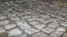 """سعودی عرب : 17 لاکھ نشہ آور """"کیپٹاگون"""" گولیوں کی اسمگلنگ کی کوشش ناکام"""