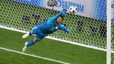 Egypt goalkeeper Mohamed Elshenawy declines beer-sponsored World Cup award