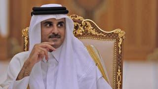 دعوى في مصر ضد أمير قطر بسبب