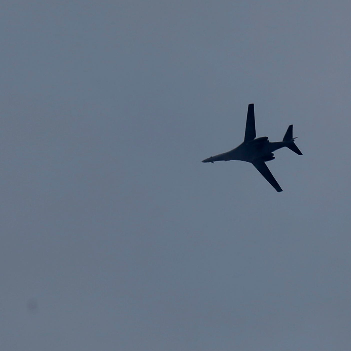 US-led coalition fighter jet shoots down drone over Syria