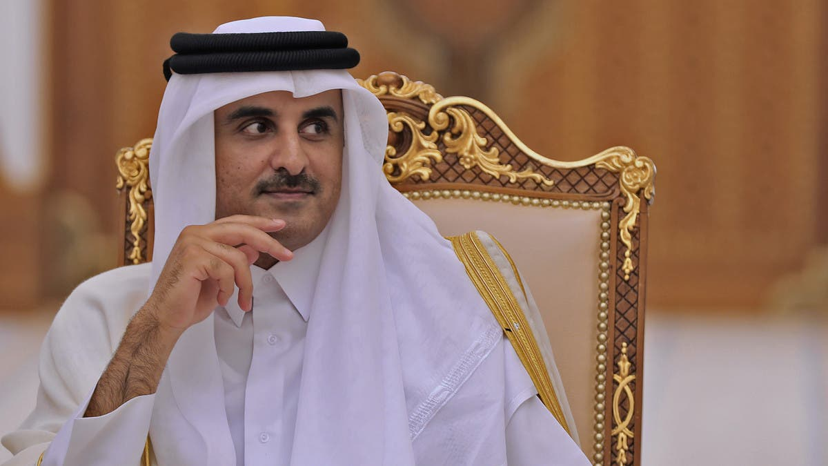 Qatar's Emir confirms attendance at GCC Summit in Saudi Arabia's AlUla thumbnail