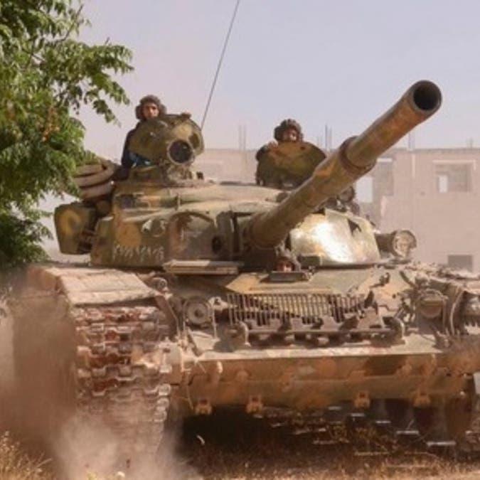 7 قتلى بقصف للنظام على إدلب.. بينهم أطفال