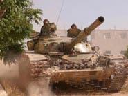 سوريا.. أنباء عن تصدي النظام لضربات بطائرات مسيرة