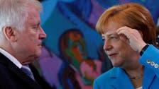 """ألمانيا.. """"اللاجئون"""" يهددون ائتلاف ميركل الحكومي"""