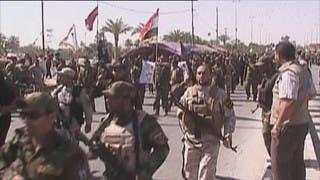 تجدد المطالبات في العراق لحصر السلاح بيد الدولة
