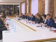 محادثات في جنيف حول دستور سوري جديد بغياب طرفي الأزمة