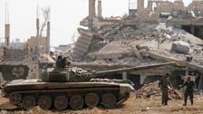 Strike on east Syria killed 52 pro-regime fighters