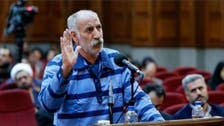 Iran executes Sufi opposition member accused of running over police officers