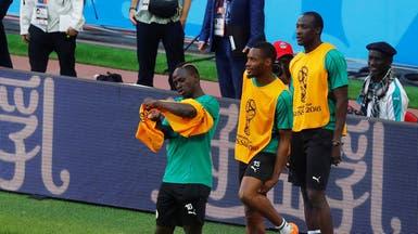 مدرب السنغال: لا يمكن توقع ما يفعله ماني