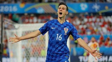 زلاتكو يطرد كالينيتش من معسكر كرواتيا