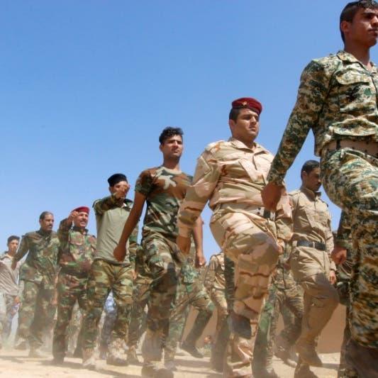 مكاتب سرية للحشد تجبر عراقيين على القتال  في اليمن