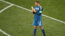 Every match is like a final for us now, says Germany captain Neuer