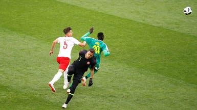 السنغال تصمد أمام محاولات بولندا وتفاجئها بهدفين