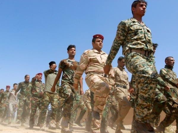 العراق يعترض على منشور أميركي يهاجم الحشد الشعبي