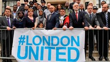 Moment of silence held to commemorate London's Finsbury Park attack