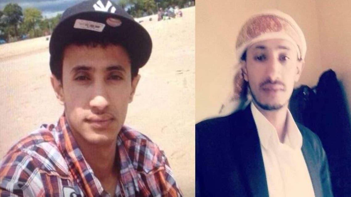 الشاب وليد نبيل فاضل