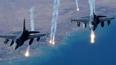 التحالف الدولي يؤكد وقف التدريب ودعم العمليات ضد داعش