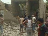 فيديو.. سكان الحديدة يقفون في وجه مدافع الحوثي
