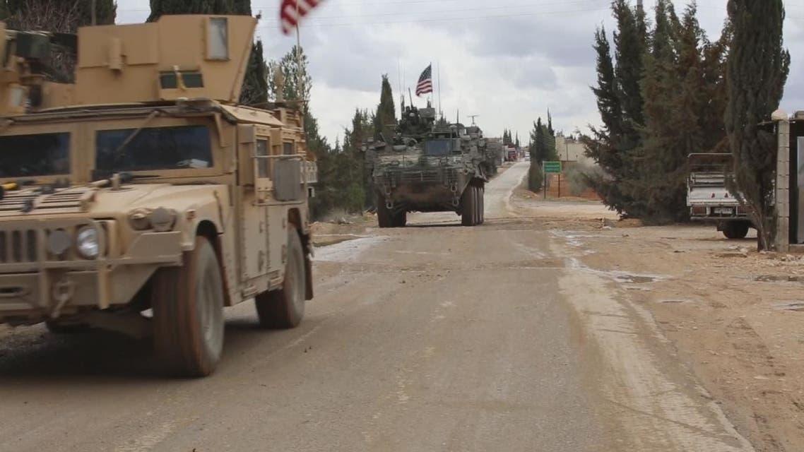 بدء تطبيق الاتفاق التركي الأميركي حول منبج