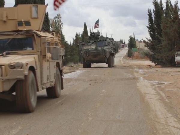 التحالف الدولي ينفي دخول قوات النظام السوري إلى منبج