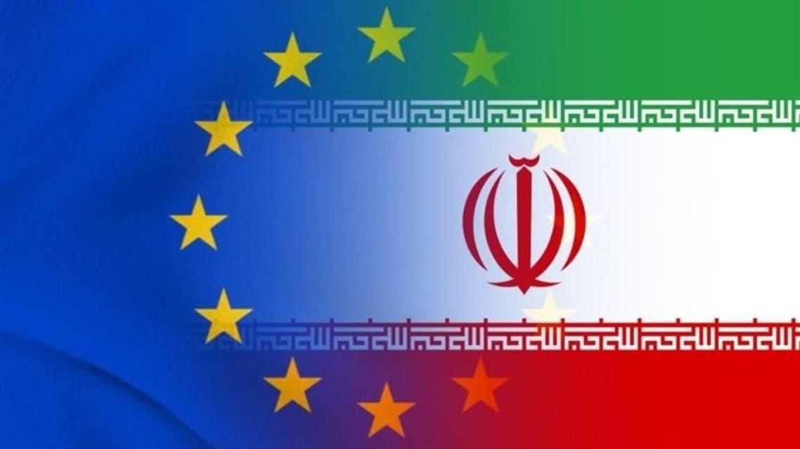 ایران-اوروپا