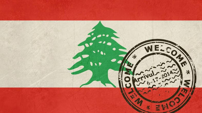 Will Lebanon Allow Iranians In Without Passport Stamps
