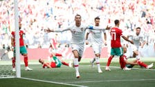 Fairytale ends as Morocco knocked out of World Cup 2018 by Portugal